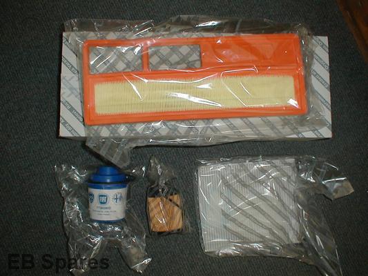1 3 Jtd Filter Kit