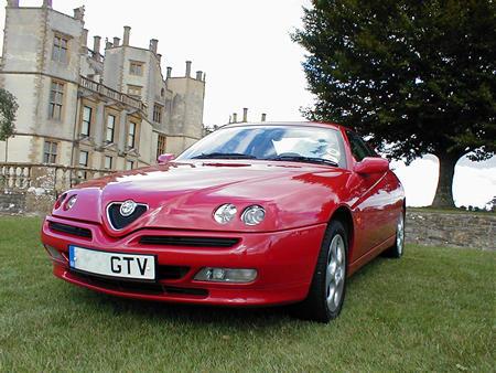 Alfa Romeo GTVSpider Valve Parts And Spares - Alfa romeo spider parts
