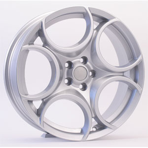 8c Style Wheels