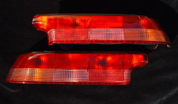 Alfa Romeo Spider S4 Rear Lamps